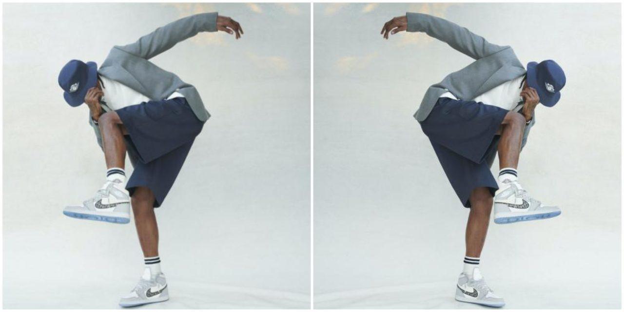 Jordan Brand y Dior presentan la colección cápsula Air Dior