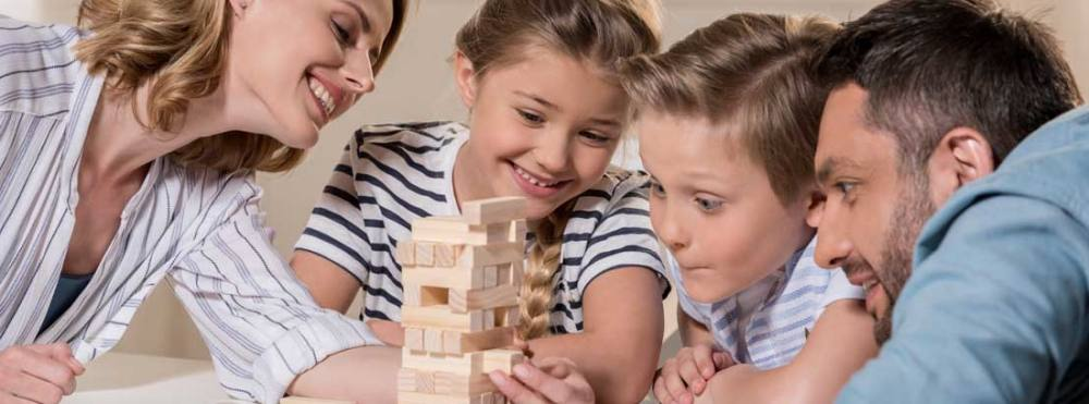 Actividades para hacer en casa y que tus hijos no dejen de aprender