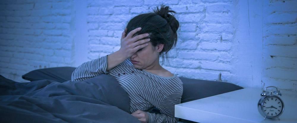 Como aumentar las defensas y combatir el insomnio durante el confinamiento