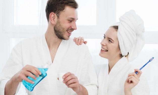 Cual es la limpieza bucal perfecta en tiempos de coronavirus