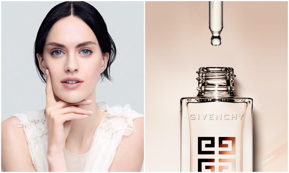 L'Intemporel de Givenchy, el secreto para regenerar la piel