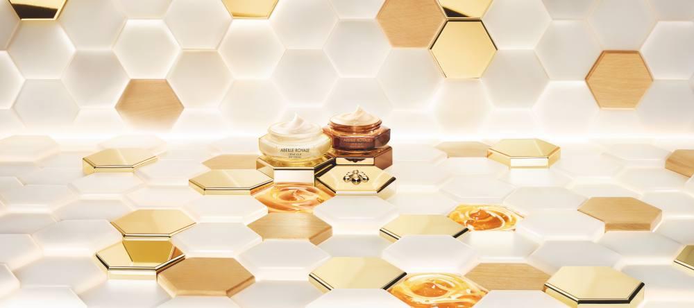 Abeille Royale de Guerlain: un potente anti-edad, que utiliza los beneficios de la miel, para reparar la piel
