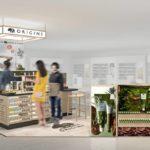 Origins, belleza y bienestar interior y exterior en su primera Concep Store de España
