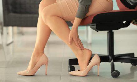 Pesadez de piernas, consejos para mejorarlas