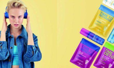 Higiene, hidratación, reparación y protección del cabello con SMART TOUCH de Montibello