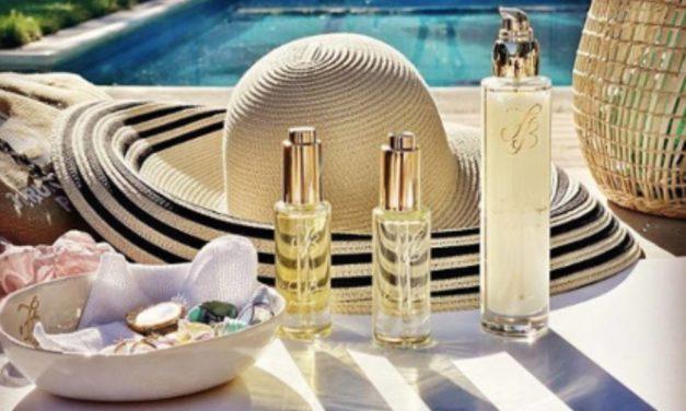 Consejos para lucir una piel hidratada y luminosa todo el verano