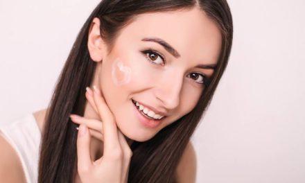 Hidratación rostro y manos con GERMINAL