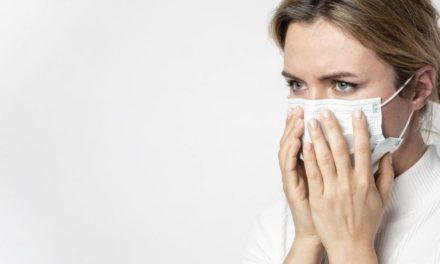 Mascarilla, como evitar sus efectos en tu piel