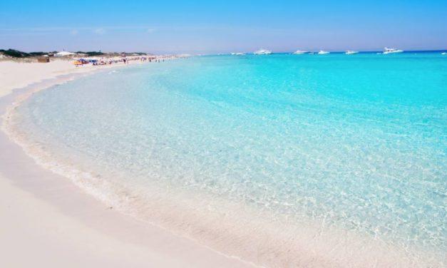La mejor playa de España según el Instagram de Lonely Planet