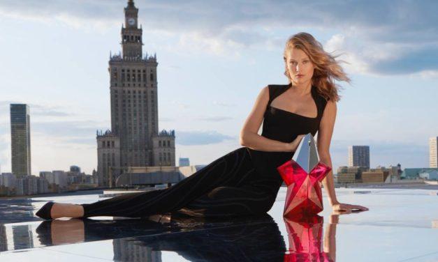 El perfume Angel Nova, es la nueva estrella de Mugler