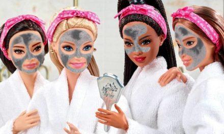 Barbie™ x Glamglow, conseguir una piel perfecta como la de esta muñeca