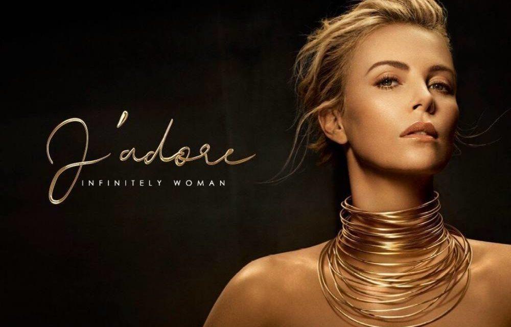 El perfume J'adore Infinissime, es la nueva pócima mágica de Dior