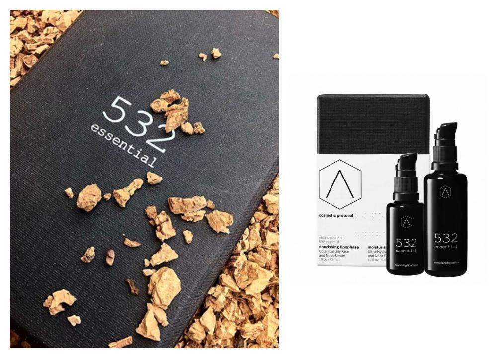 AROLAB Organic cosmética eco-vegana