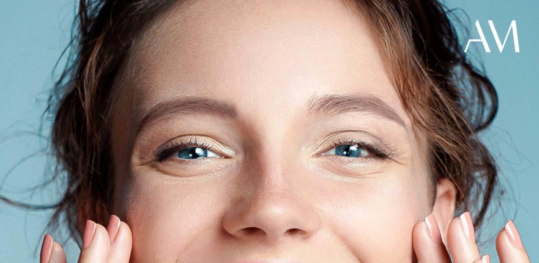 El contorno de ojos de las millennials, es de Anne Möller