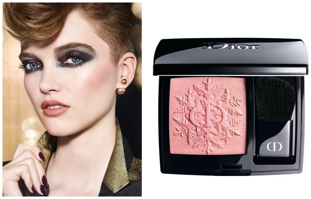 Maquillaje Edición Limitada de Dior