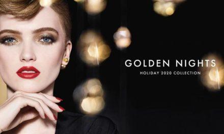 Maquillaje para Navidad, Golden Nights de Dior