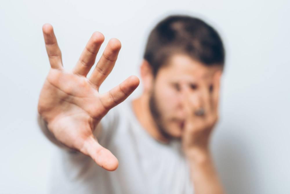 ansiedad es un trastorno psicológico