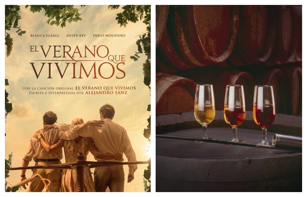 Denominación de Origen Vinos de Jerez
