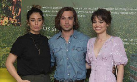 """5 cosas que debes conocer sobre la DOP Vinos de Jerez antes de ver la película """"El Verano que Vivimos"""""""