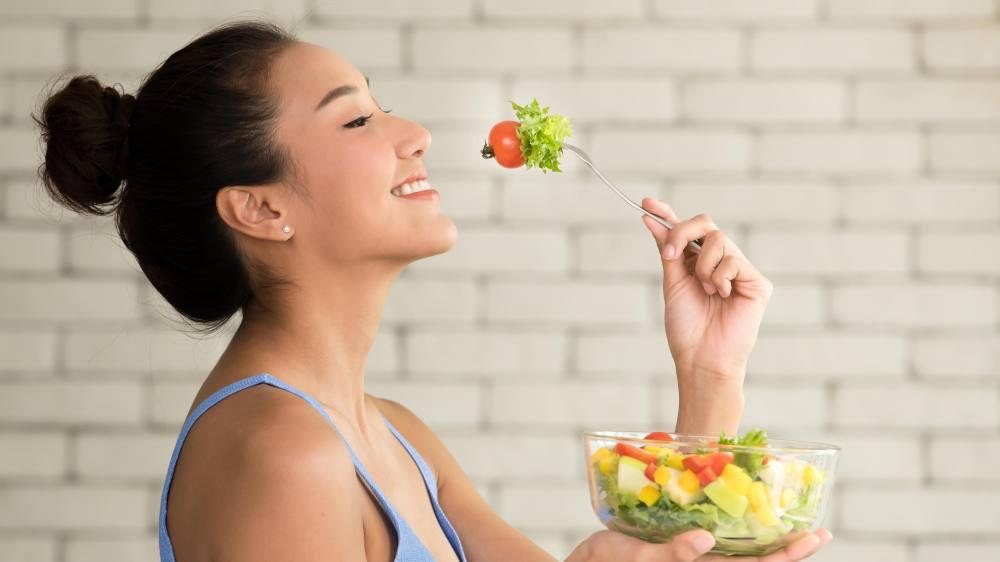 Dieta sana y variada