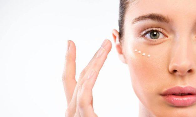 Contorno de ojos, ¿cual utilizar según tu edad?