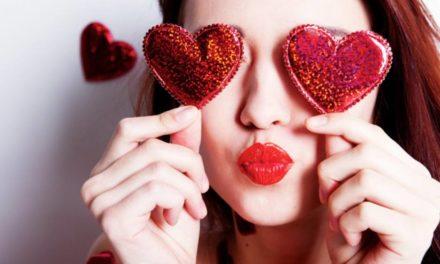 Regalos para San Valentín de Guerlain