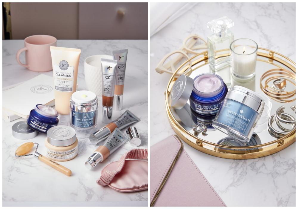 Hello Results de IT Cosmetics