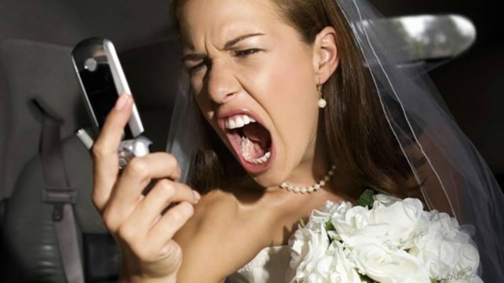 Novia a la fuga, que los preparativos no te arruinen la boda