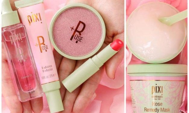 Los mejores productos son de Pixi Beauty