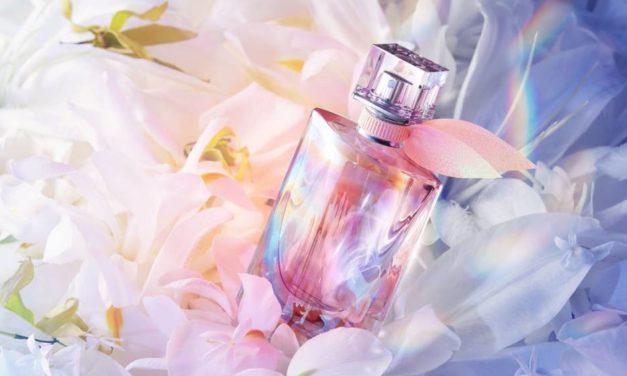 El mejor regalo para mamá, El perfume hecho sonrisa, La Vie est Belle Soleil Cristal
