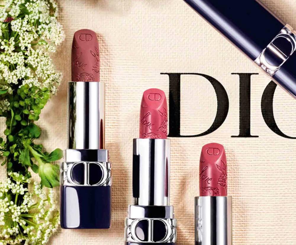Regalos de Dior para mamá