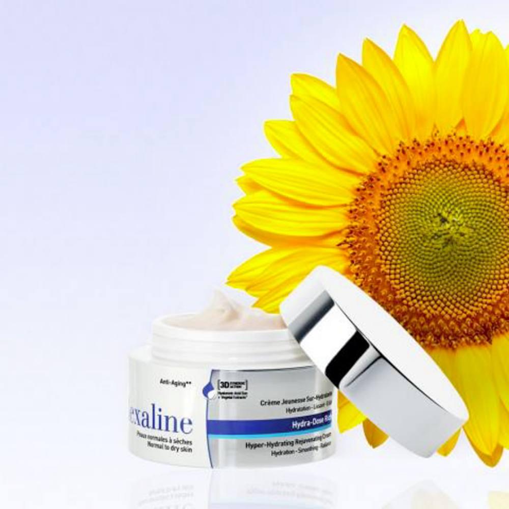 Tratamiento con ácido hialurónico
