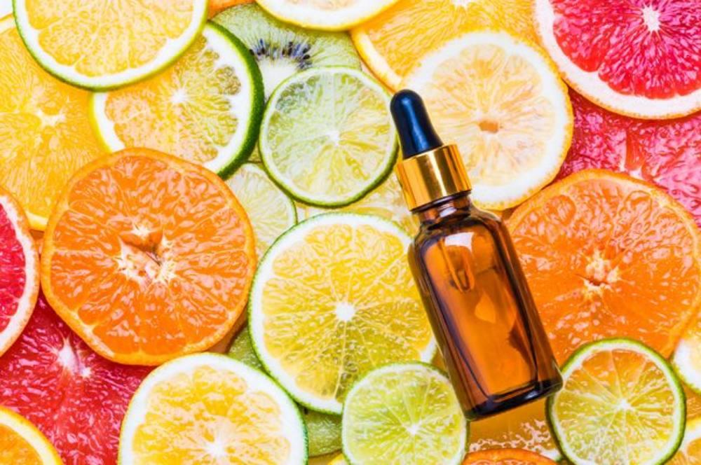 Falsos mitos vitamina C