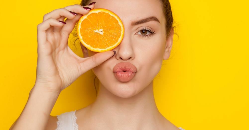 Vitamina C y Retinol