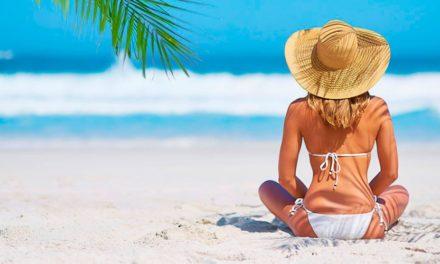 Consejos para protegerte sobre los daños del sol en la piel