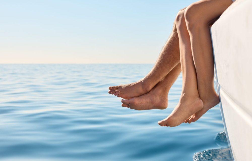 Consejos para cuidar de los pies y la mejor crema para hacerlo