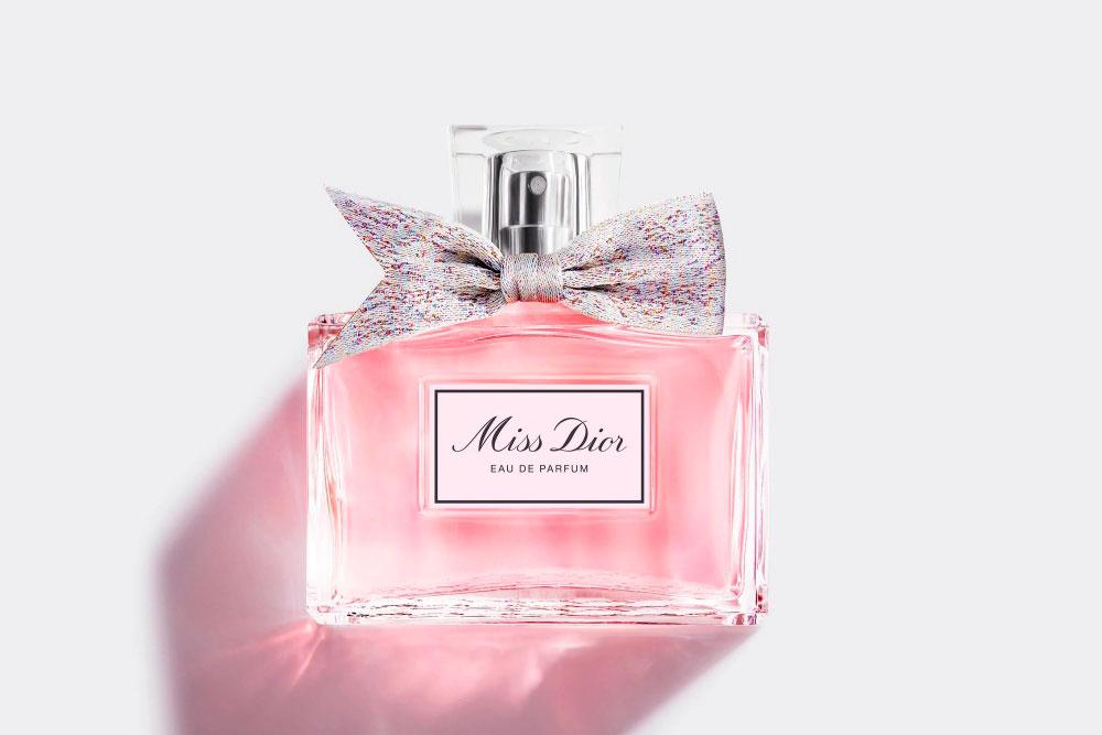 Mejor perfume de la temporada
