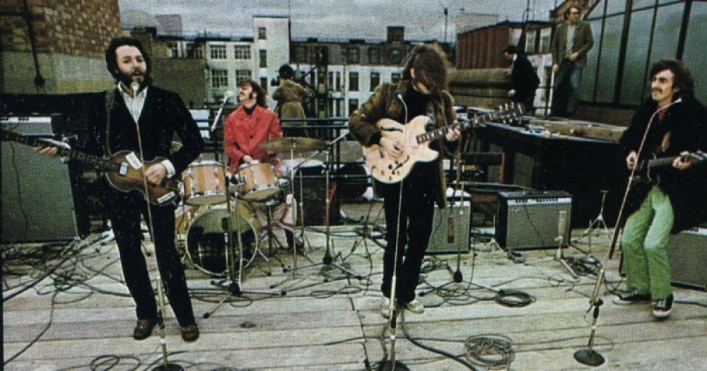 GET BACK, el primer libro oficial de Los Beatles
