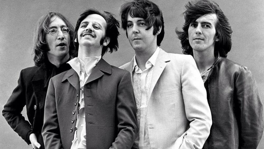 libro oficial de Los Beatles: Get Back